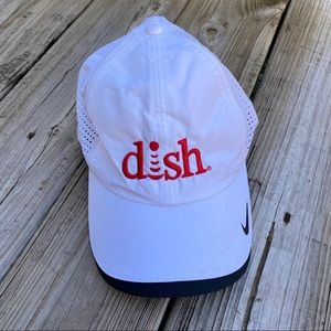 Dish Nike Golf Hat